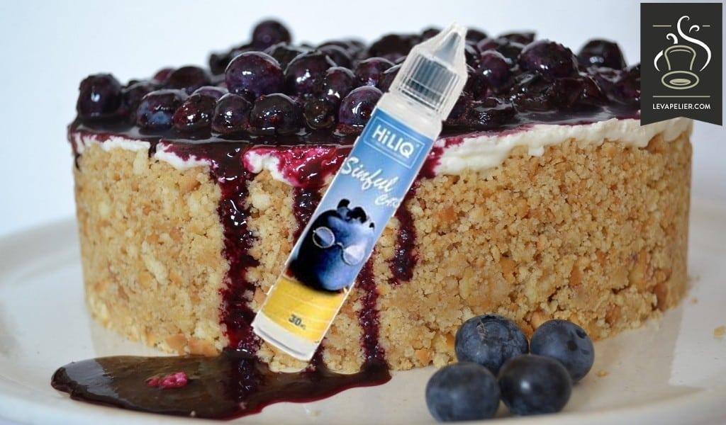 SINFUL CAKE par Hiliq