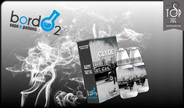 Clyde (gamme premium) par BordO2
