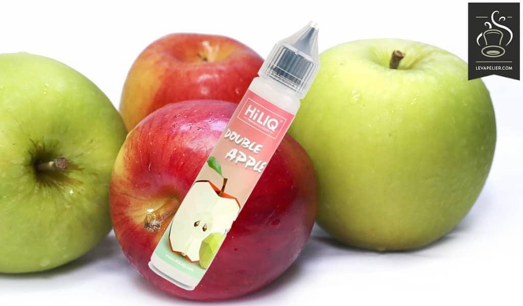 Double Apple van Hiliq