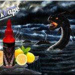 Jörm (Gamme Legendary Juices) par Laboravape