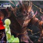 Thor (gamme Legendary Juices) par Laboravape