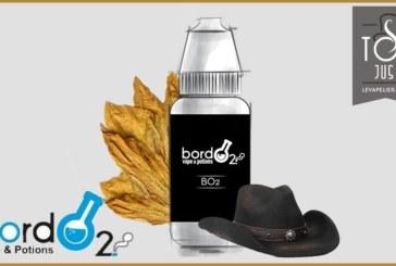 BO2 (Gamme Classique) par BordO2