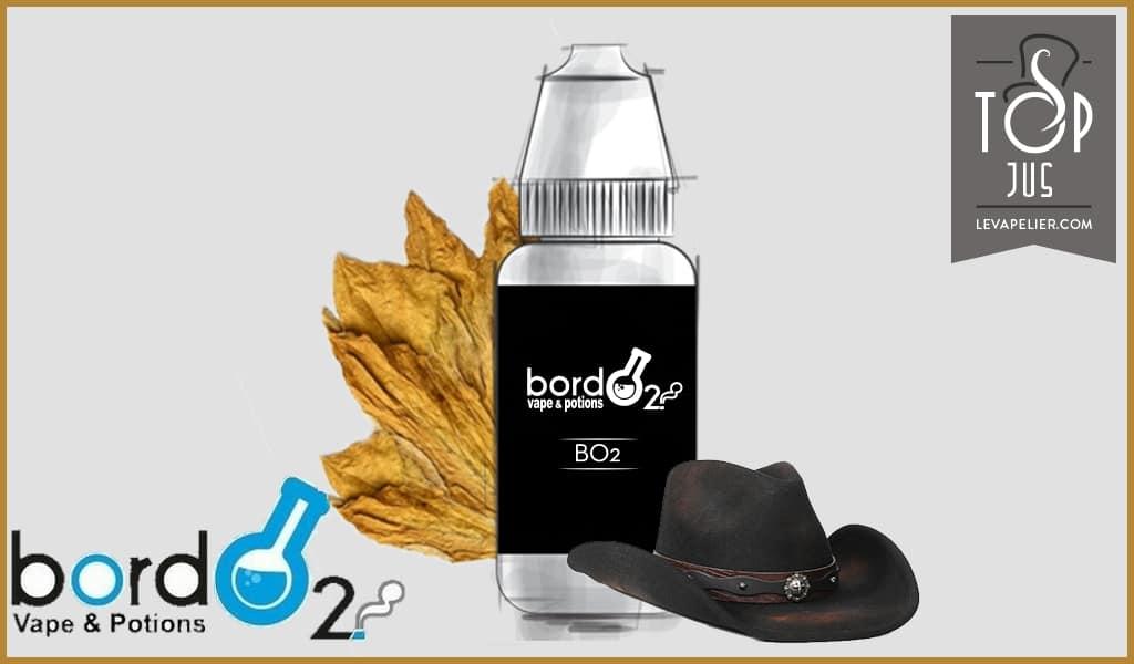BO2 (Klassiek bereik) door BordO2