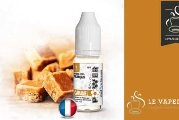 Caramel (50 / 50-reeks) van Flavour Power