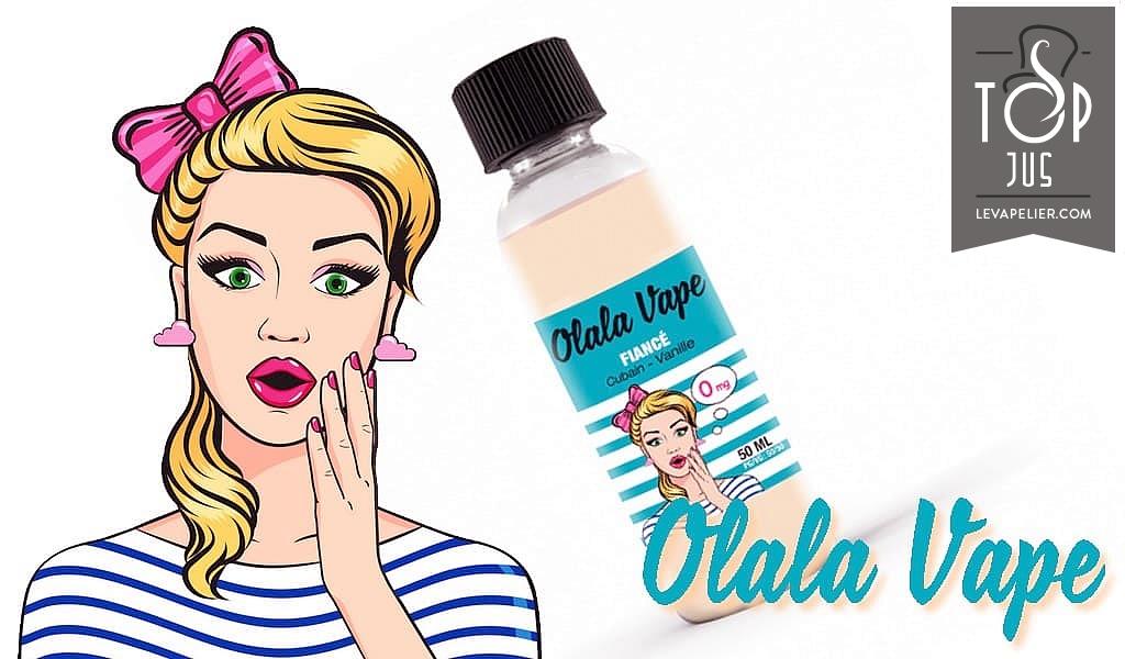 Fiancé par Olala Vape