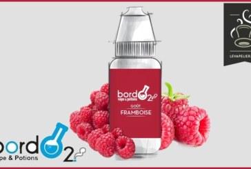 Raspberry (Classic Range) door BordO2