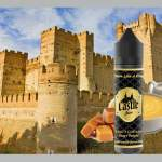 King's Custard (Gamme King's Delight) par Castle Juice
