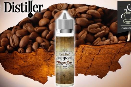 """Brown Jak (Range """"Bone Bros"""") van Le Distiller"""