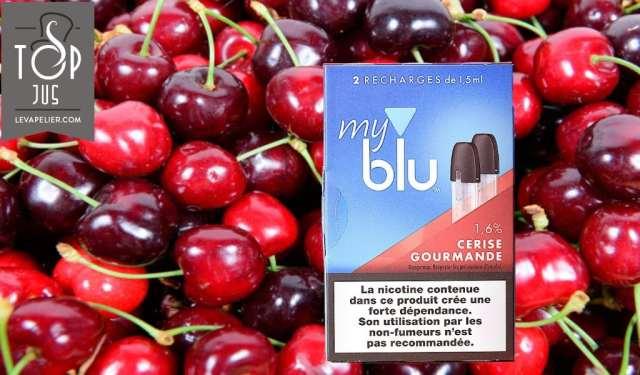 שרי Gourmande (טווח meblu) על ידי blu