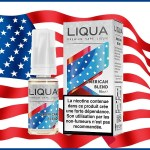 American Blend (Gamme Elements) par Liqua