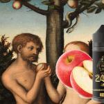 Forbidden Fruit (gamme 24K) par Holy Juice Lab