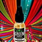 Bollywood (Gamme Classique) par Green Vapes