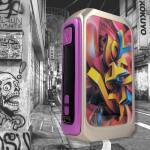 220W Graffiti by VZone