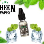 Holy Ice (Classical Range) by Green Vapes