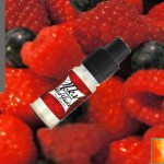 Red Juice (Gamme NKV Colors) par NKV E-juices
