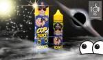 Rosco (Gamme Cop Juice) par Eliquid France