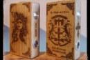 Box Woodcloud par Woodcloud [Flash Test]