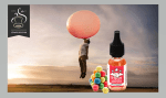 Pink Bubble (Gourmet Pleasures Range) de Green Liquides