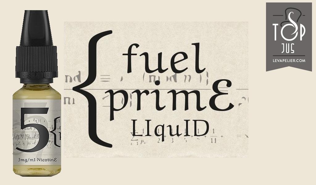 Prime 5 (Gamme Prime) par Fuel