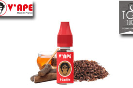 T-Gorilla (טווח V'APE אדום) על ידי V'APE