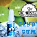 Candy Gum van Homevape