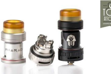 Pharaoh Mini par Digiflavor