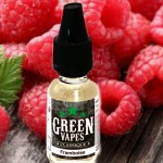Raspberry (Classic Range) van Green Vapes