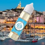 Massilia (Gamme FanZone) par Happy Bem Juices