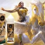 Pegasus (Curious Range Astral Edition) di Curieux Eliquides