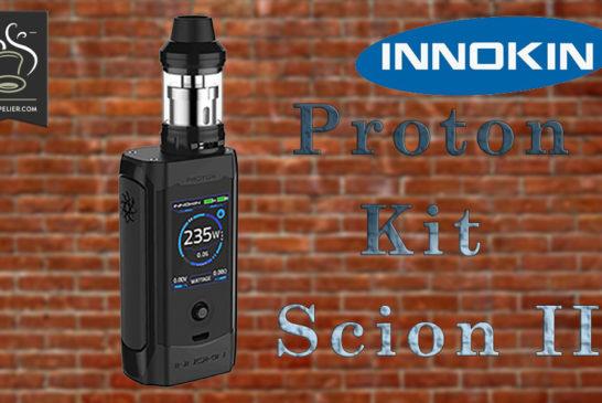 Kit Innokin Proton Scion II par Innokin