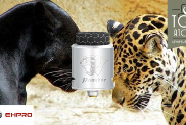 Panther RDA door Ehpro