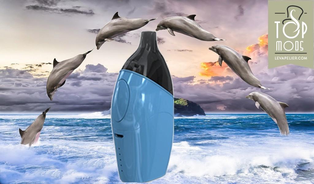 Dolphin Atopack Kit by Joyetech