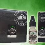 Dionysos (Gamme Full Vaping) par Green Liquides