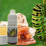 Absolem's Delight (Range Vaping Animals) door OhMist