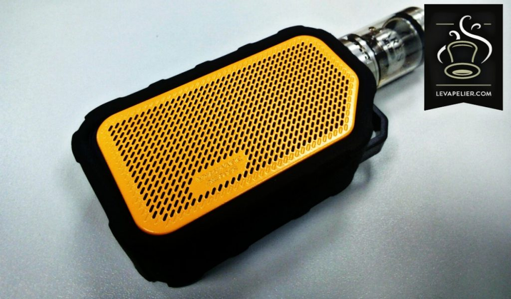 Box Active Bluetooth Music by Wismec