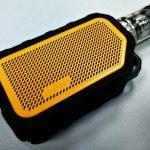 Box Active Bluetooth Music van Wismec