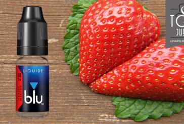 Mint Strawberry by blu