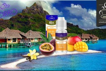 Île de Fruits (Gamme les mix) par Cirro