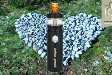 Kit Flint par GeekVape