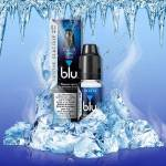 Glacial Mint by blu