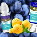 Lemon Berry (Les Mix-assortiment) van Cirro