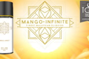 Mango Apricot van Mango Infinite - My's Vaping