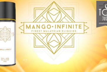 Mango Apricot芒果无限 - 我的Vaping