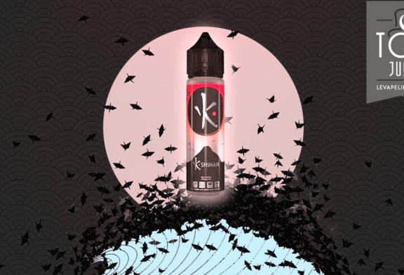 K-Shiman de C-Liquid France