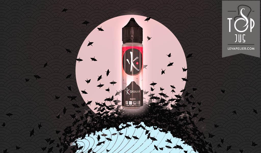 K-Shiman par C-Liquide France