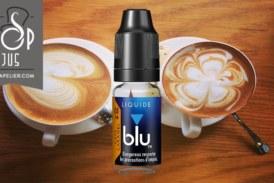 Café Caramel par blu