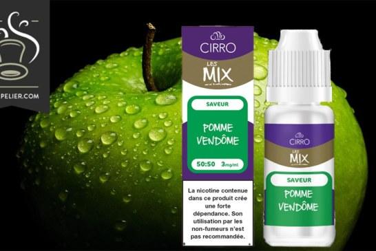 Pomme Vendôme (Gamme les Mix) par Cirro