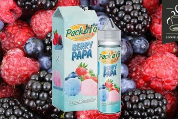 Berry Papa (Candy Sensation Range) by Pack at O