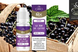 The Cassis Bay (mix range) by Cirro