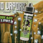 Dready Flower (Modjo Vapors Series) van Liquidarom